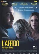 L'AFFIDO - UNA STORIA DI VIOLENZA