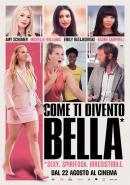 COME TI DIVENTO BELLA