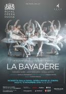 ROYAL OPERA HOUSE: LA BAYADÉRE